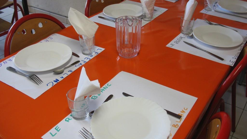 repas blanc 7