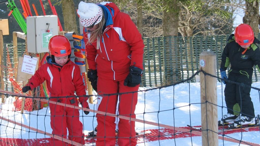 maternelle ski 2