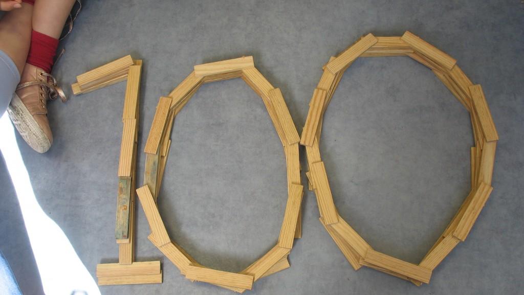 100 j 11