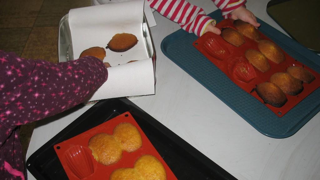 les madeleines 2