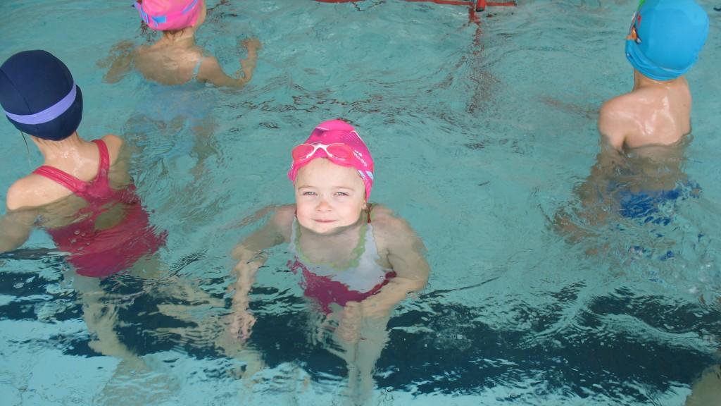 Classe piscine 4
