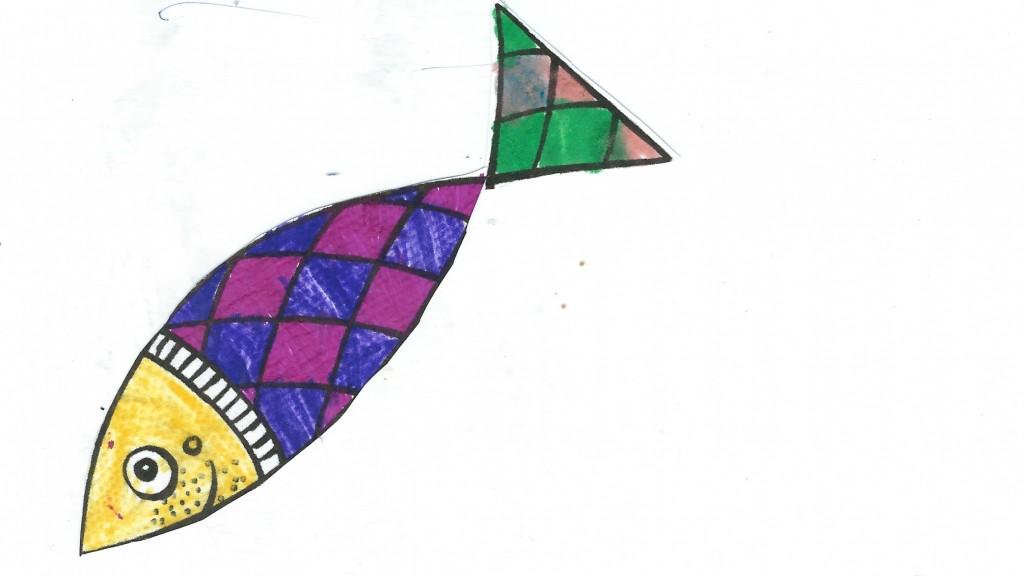 le poisson d'Elia