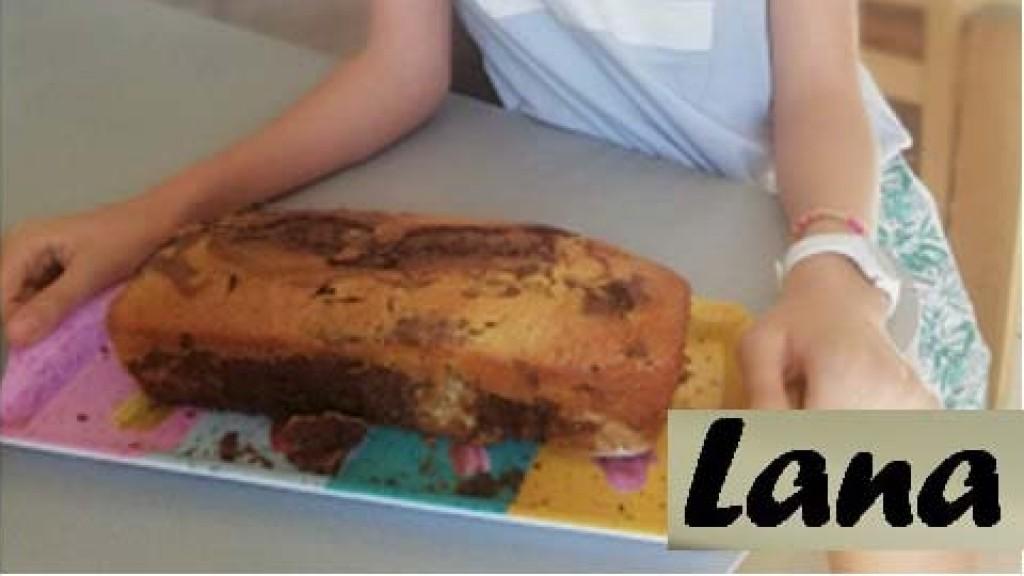 Gâteau Lana